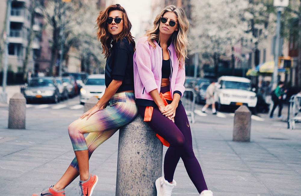 How to find the perfect everyday leggings